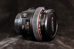 EF50mmf1.2